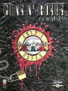 by Guns N Guns N Roses, Cherry Lane Music Company  Paperback