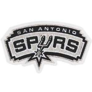 San Antonio Spurs Logo Patch