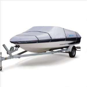 Classic Accessories Model A Silver MAX Trailerable Boat