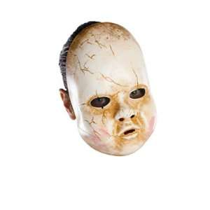 Costume Center 19015 IDI Baby Doll Mask