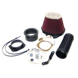 K&N 57 0514 57i High Performance International Intake Kit