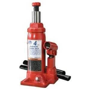 Advanced Tool Design Model ATD 7381 4 Ton Bottle Jack Automotive