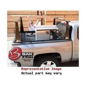 BAK Industries 26309TBT BAKFlip CS with Rack (3 Box Item) Automotive