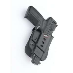 Roto Paddle Holster For Hi Point .45 Black Ri Sports & Outdoors