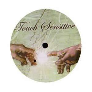 TOUCH SENSITIVE / BREAK YOUR HEART: TOUCH SENSITIVE: Music