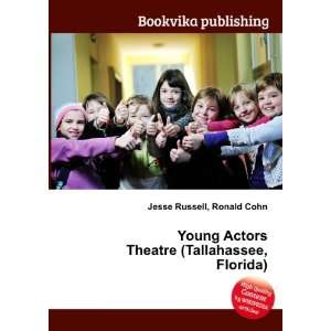 Young Actors Theatre (Islington): Ronald Cohn Jesse Russell: