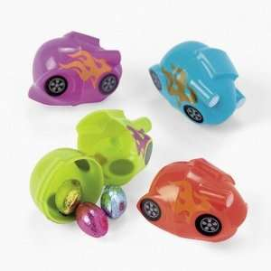 : Race Car Eggs   Party Favors & Easter Eggs: Health & Personal Care