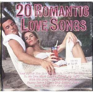 20 Romantic Love Songs Love Song Singers Music