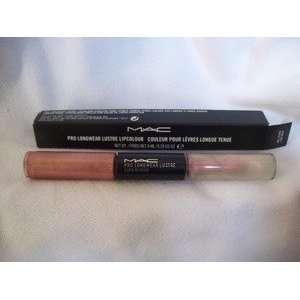 MAC PRO LONGWEAR LIPCOLOUR PINK AIR / WHITE TOP Beauty