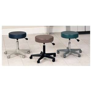 [Itm] With Back [Acsry To] Soft Feel Exam Stool   Screw