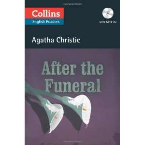 After the Funeral (Elt Reader) (9780007451692) Agatha Christie Books