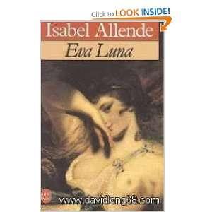 Eva Luna (9780140118360) Isabel Allende Books