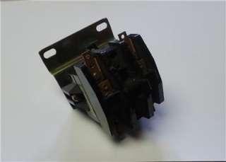 Scotsman Ice Machine Part 12 0820 29 Motor Starter New Fits SD 0452A