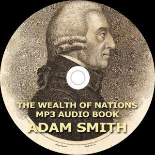 the wealth of nations book i 9 hours 17 minutes the wealth of nations