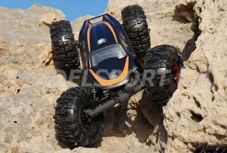 Axial XR10 Competition Rock Crawler Kit Combo