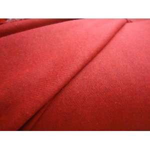 58 Inch Wool Rustic Red Orange Scarfs Coats Suit Pants