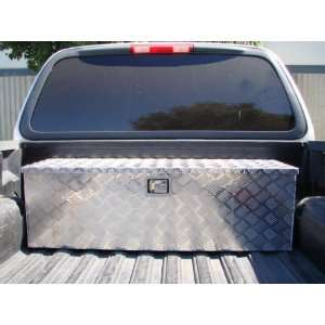 Truck Pickup Atv Camper Tool Box Trailer Flatbed Rv Storage W/lock