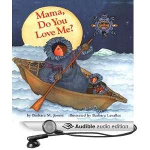 Audible Audio Edition) Barbara M. Joosse, Elaina Erika Davis Books