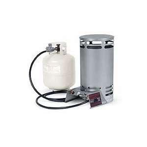 Propane Convention Heater   80,000 BTU, Model# SPC 80VCB