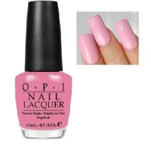 OPI Nail Polish 2012 Nicki Minaj Collection Color Pink Friday N16 0