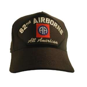NEW U.S. Army 82nd Airborne Division Cap