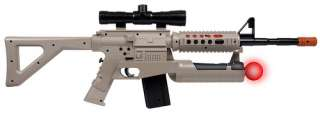 Assault Rifle Controller for PlayStation 3 Move