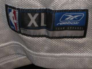 VTG GC YAO MING HOUSTON ROCKETS NBA JERSEY SHIRT MEN XL
