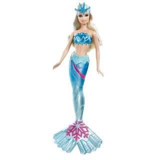 Barbie In a Mermaid Tale 2 Mermaid Asia Doll: Explore