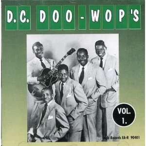 DC Doo Wops, Vol. 1 Various Artists Music