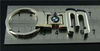 high quality BMW logo BMW 3 Series key chain ring