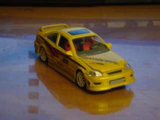 Modifiers 1/43 1999 Honda Civic Si Series 2 Neuspeed