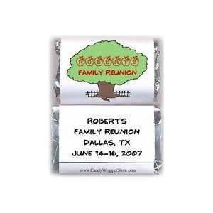FAM105   Miniature Family Tree Reunion Wrapper  Kitchen