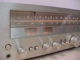 Realistic STA 95 AM/FM stereo receiver 31 2082