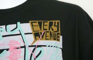 Avenue is an American pop punk band from Marysville, Michigan