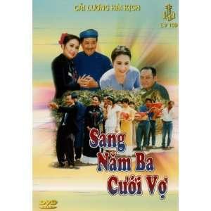 Hai Kich Sang Nam Ba Cuoi Vo Hong Van, Thanh Hang, Cat