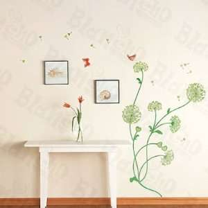 the Wind removable Vinyl Mural Art Wall Sticker Decal
