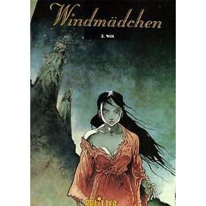 Windmädchen; Band 2 Win; (9783933388230) Books