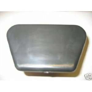 Truck Trailer Towing Hitch Receiver Insert Cover Plug