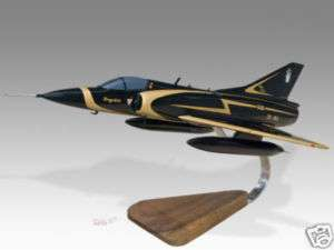 Dassault Mirage 3 South Africa Air Force Airplane Model