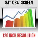 Tilt TV Wall Mount Ceiling 32 37 42 46 50 52 60 LCD LED Plasma Flat