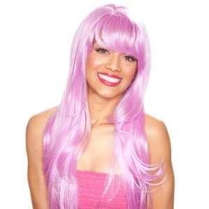SEPIA Carmen Wig (Hot Pink) Beauty