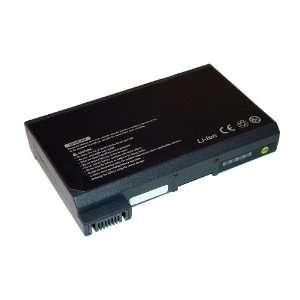 DELL LATITUDE C610 Laptop Battery (Equivalent)