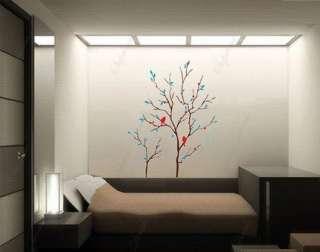 Wall decal    Love Nest(40 inch tall)    Wall Art Home Decors Murals