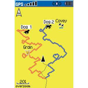 NEW GARMIN ASTRO 220 DC 40 GPS DOG HUNTING TRACKER