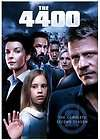 the 4400 the complete second season dvd box set used