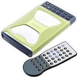 Inch USB2.0 SATA TV HDD Player Enclosure (Black) Electronics
