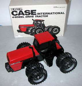 ERTL CASE International 4994 1/16 Die Cast Tractor MIB