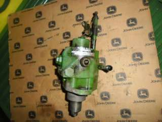 John Deere Roosa Master Injection Pump for 4000 4020 AR41626 http