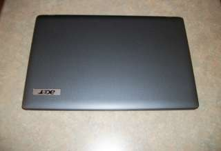 15.6 HD LCD Laptop Dual Core 1.6Ghz/4GB DDR3/500GB/HDMI/Win 7