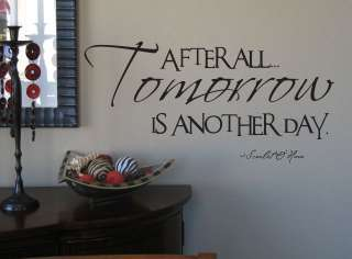Vinyl Lettering Interior Wall Words Quotes Decor Art